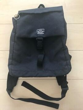 SM2 by blue☆シンプルなリュック