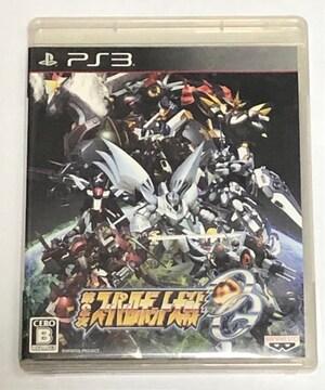 PS3 第2次スーパーロボット大戦OG