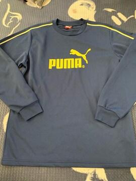 PUMA  ロンT  160