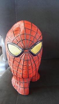 スパイダーマン マスク 大人用フリーサイズ