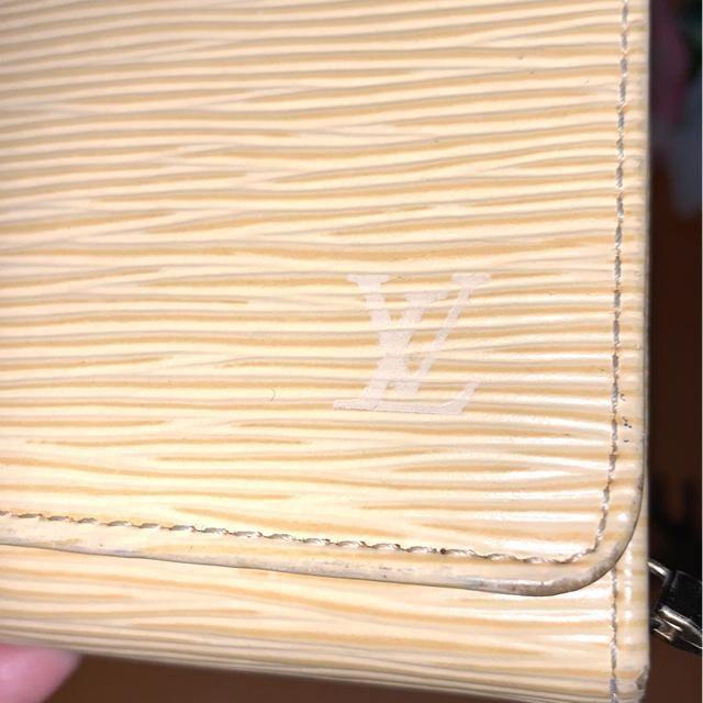 正規品LOUIS VUITTON人気の2つ折L字ファスナー☆