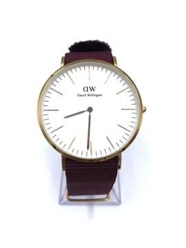 Daniel Wellington(ダニエルウェリントン)CLASSIC ROSELYNクオーツ腕時計