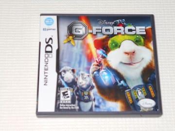 DS★G-FORCE 海外版(国内本体動作可能) DISNEY