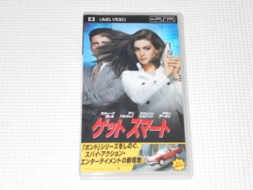 PSP★ゲット スマート UMD VIDEO