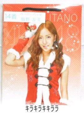 ★一番くじ《New》AKB48*ペーパーバッグ【板野友美】