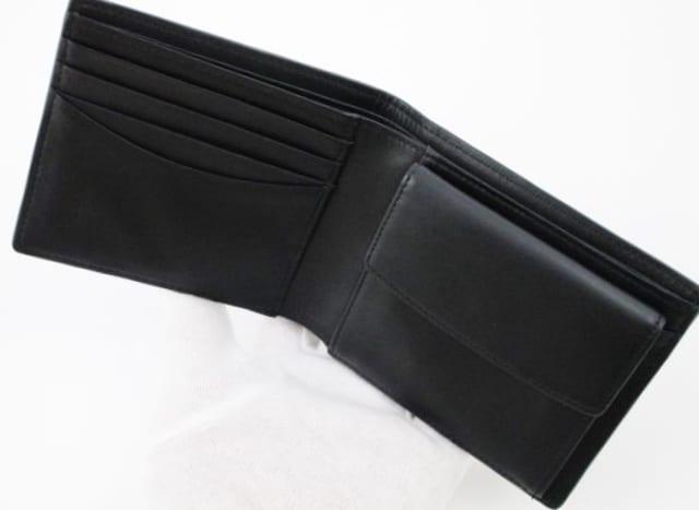 新作/新品 ポールスミス ミリタリーデザイン 二つ折り財布 f49 < ブランドの