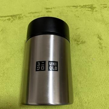 ユニクロ  ステンレス ボトル