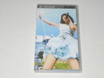 PSP★YUKI Sweet Home Rock'n Roll Tour UMD VIDEO