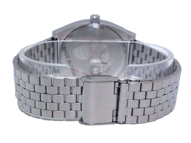 新品正規NIXON/TIMETELLER BLUE/FLOAT腕時計 < ブランドの