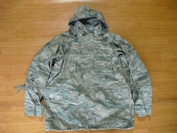 アメリカ軍 08年 ゴアテックスパーカー USA−L