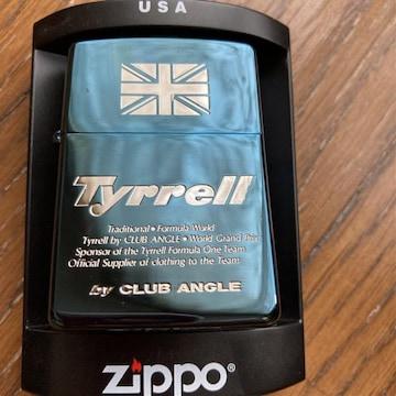 Tyrrell ZIPPO ティレル F-1