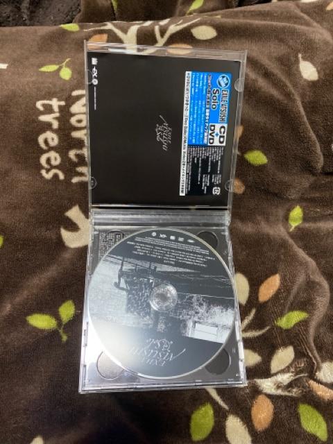 EXILE ATSUSHI?1stアルバム【Solo】CDプラス+DVD2枚組☆ < タレントグッズの