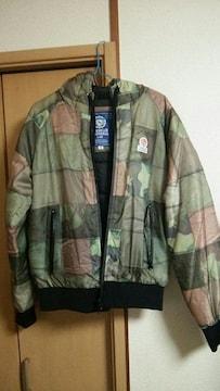 フランクリンマーシャル FRANKLIN MARSHALL 中綿ジャケット XS