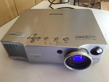 パナソニック 液晶プロジェクター th-ae900