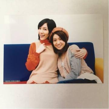 AKB48 大島優子 松井珠理奈 特典 生写真 SKE48