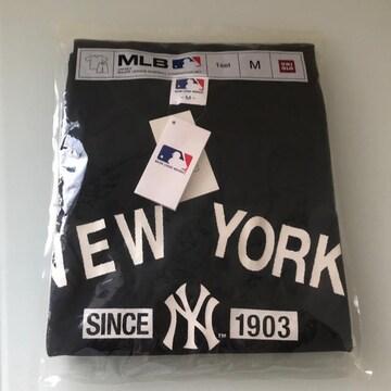 refle@ ルームウェア MLB Mサイズ UNIQLO【未使用】