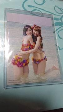 AKB48・公式生写真