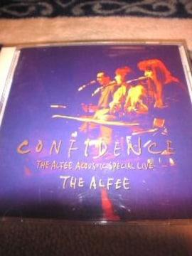 THE ALFEE(アルフィー)アコースティックスペシャルライブ