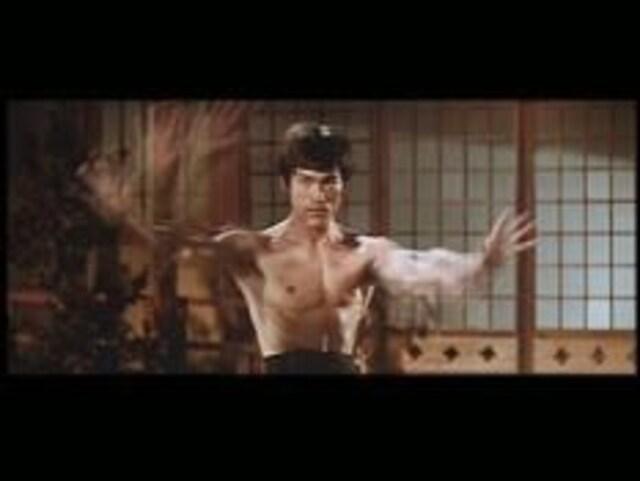 〓ブルース・リー ドラゴン怒りの鉄拳 < CD/DVD/ビデオの