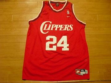 ナイキ NBA ロサンゼルス クリッパーズ タンクトップ XL