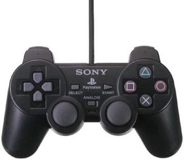PS2コントローラー デュアルショック2 SONY純正品