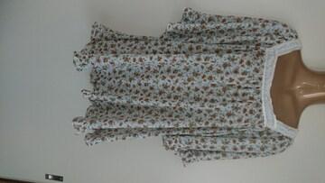 Mサイズチュニック半袖