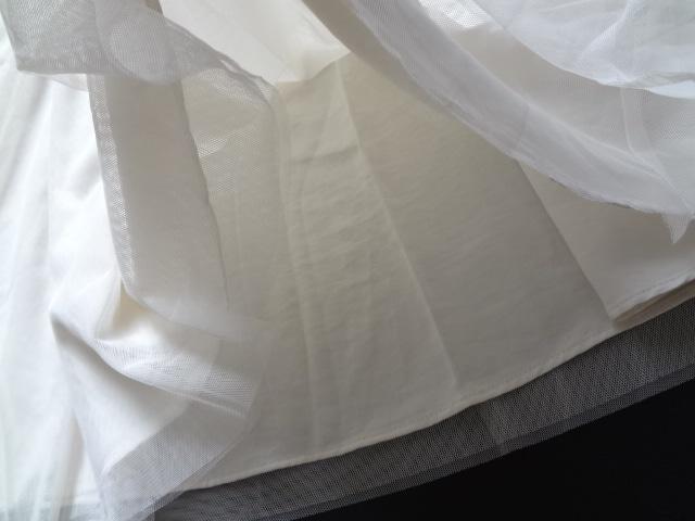 新品 定価4000円 グローバルワーク チュール  スカート < ブランドの