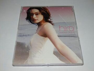 hiro/Eternal Place(CCCD) [Single, Maxi]