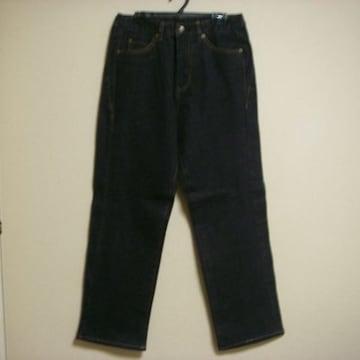 デニム パンツ ズボン W67 新品訳あり