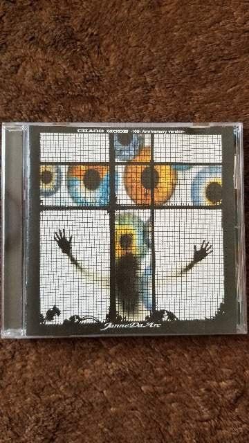 Janne Da Arc★CHAOS MODE  限定盤  < タレントグッズの