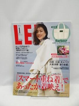 2006 LEE(リー) 2020年 1 月号