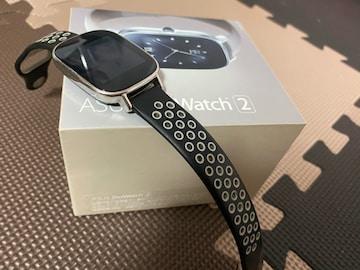 zenwatch 2  中古??程度良好??