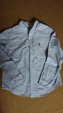 140cm 美品 シャツ