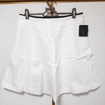 新品、タグつき ZARA BASIC(ザラ)のスカート
