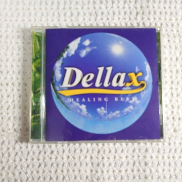 送料無料 Dellax Healing Best #EY4430