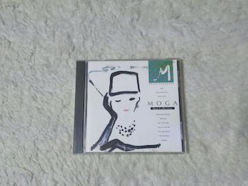 CD 中原めいこ モガ ベスト '86/9 全10曲 帯無