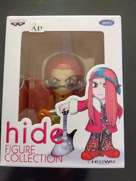 未開封 X JAPAN hide figure collection フィギュア PSYENCE