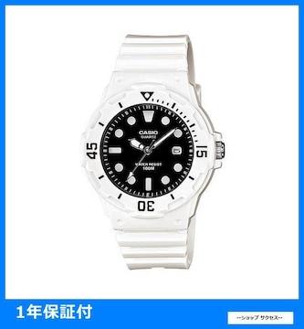 新品即買■カシオ ダイバールック レディース 腕時計 LRW200H-1E