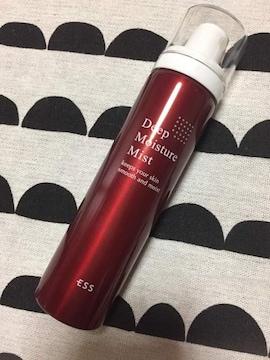 ESS ディープモイスチュアミスト 化粧水 50g