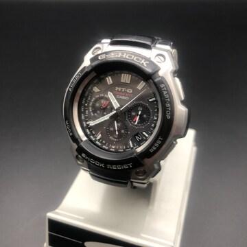 即決 CASIO カシオ G-SHOCK MT-G 腕時計 MTG-1200