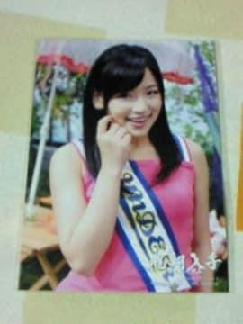 AKB48 フライングゲット 特典生写真 仲川遥香