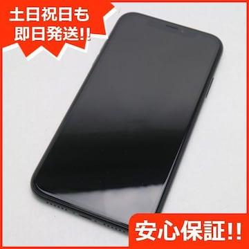 ●美品●SIMフリー iPhoneXR 64GB ブラック●白ロム●