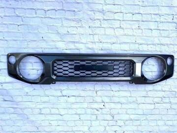 スズキ ジムニー JB64W JB74W フロント グリル ABS製