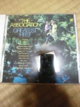 CDアルバム アソシエイション/グレイテスト・ヒッツ!