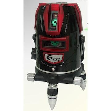 テクノ販売 グリーンレーザーラインドット付 LST-BG6 本体のみ