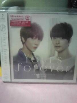 超新星 ユナク&ソンジェ CD