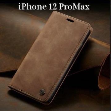 ★便利グッズ !!★ 手帳型 iPhone ケース 12ProMax