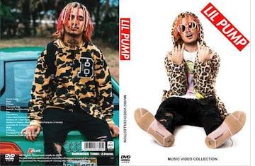 最新2017!Lil Pump プロモ集 PVMV リル・パンプ ラッパー