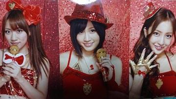 AKB48・生写真・53枚セット