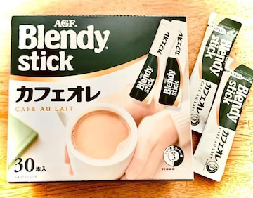 Blendy stick カフェオレ30P